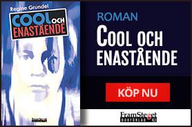 Regine Grundel - Cool och enastående