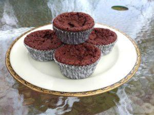 chokladmuffins glutenfri